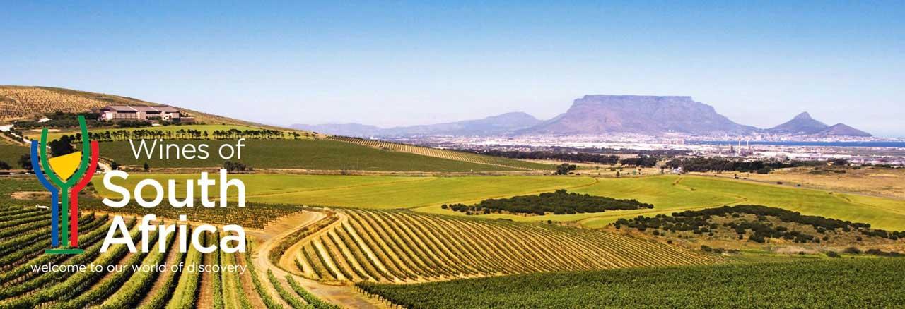 WOSA Cape Wine 2015